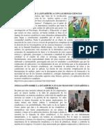 RELACIÓN DE LA ESTADÍSTICA CON LAS DEMÁS CIENCIAS.docx