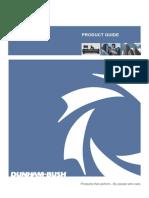 Product Guide Duham - Bush 2013
