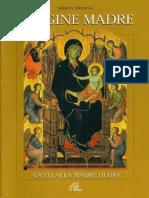 Raccolta Vergine Madre -  Frisina