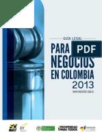 Guia Legal 2013 Cap 7