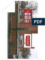 Revelstoke Tourist Signs PDF