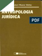 Shirley, Robert Antropologia_ Juridica