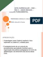 Proposta Curricular 03 Cadernos Do Ceale- EF