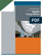 Hea Annual Report 2012