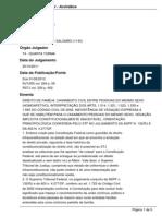 06092013 Acordao Casamento Homoafetivo 0409 Stj