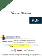Clase 7 Sistemas Electricos
