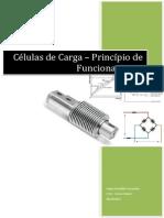 Célula de Carga - Aplicação e Princípio de Funcionamento - www.ctai.com.br
