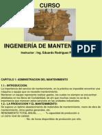 Ingeniería de Mantenimiento.ppt