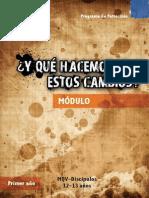 QueHaremosConEsosCambios D
