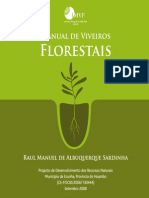 Manual Vive Iros Floresta Is