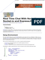 Real Time Chat With NodeJS, Socket.io and ExpressJS _ Nettuts+