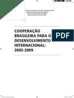 IPEA - Brasil Cooperacao 2005-2009