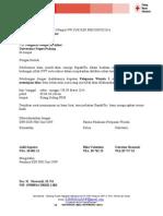 Surat Peminjaman Alat Pwnj