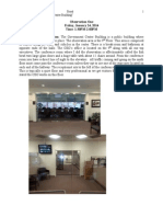 Portfolio Check 2-One Observation.docx