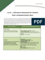 task1--contextual factors--artifact 1-2