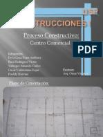 Construcciones i Informe
