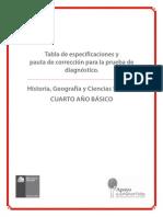 Recurso_PAUTA DE CORRECCIÓN PRUEBA DIAGNÓSTICO