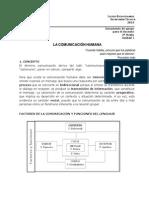 2°Medio-Leng.-Unidad nº1 Comunicación-Guía Docente-2014