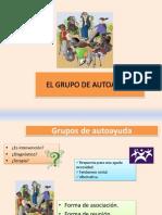 Grupo de Autoayuda