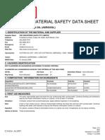 CDT Cutting Oil (Aerosol) - CRC Ind
