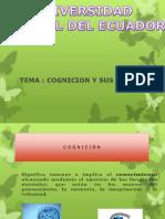 Expo Psicolinguistik II