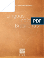 Linguas Indigenas Brasileiras Adrodrigues