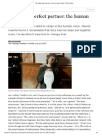 Steven Isserlis - The Cello's Perfect Partner