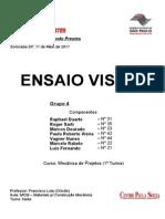 Ensaio Visual