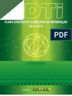 PDTI - MP - 2014 - 2015