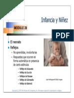 Infancia Nine z