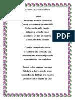Himno a La Enfermera