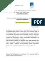 Ana Longoni_ Tupamaros