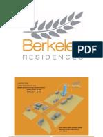 Berkeley Residences by JMS +639175329252