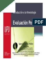 Practico Evaluación Postural [Mod