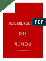 Pablo Villegas