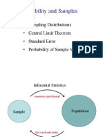 05 Sampling Distributions