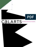 Calarts Web