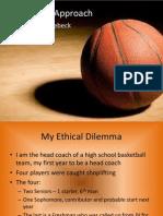 triple play approach