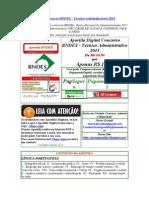 Apostila Concurso Bndes 2013 Gratis Download Apostila Digital Concurso Bndes Tecnico Administrativo 2013 PDF