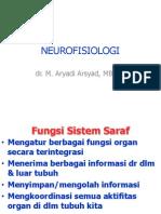 Neurofisiologi (Non Fk)