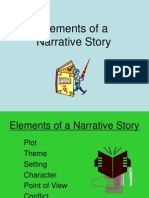 Interpreter Of Maladies Booklet Narration Plot Narrative