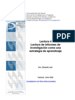 Informes de Investigacion Como Estrategia Leal4