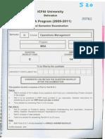 2009-2011 Set I0001