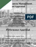 Human Resource PPT - Ch. 9 XX