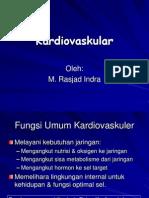 11. FAAL KARDIOVASKULER