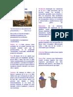 LA ELOCUCIÓN.tarea nº3