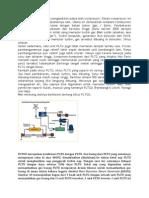 Siklus PLTG Dimulai Dari Pengambilan Udara Oleh Compressor