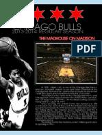 chicago bulls media guide