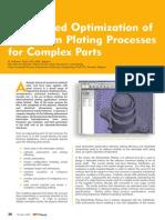 Chromium Plating Processes