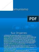 Comunismo[1]